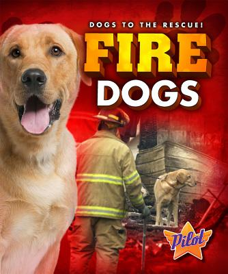 Fire Dogs By Green, Sara